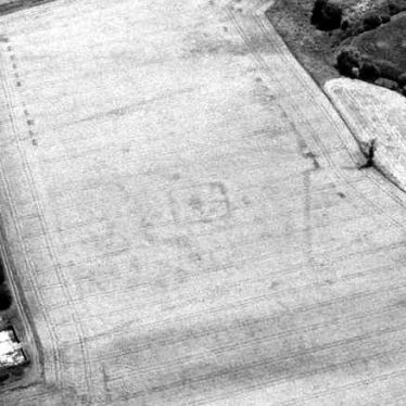Cropmark Complex 500m SW of Snowford Bridge