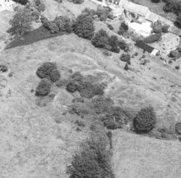 Ratley Castle