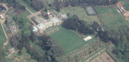Gardens at Upton House | Warwickshire County Council