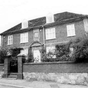Teachers House, Kingsbury
