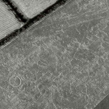 Linear features and a possible ring ditch visible as cropmarks near Salford Priors | WA Baker