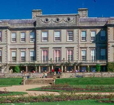Ragley Hall, Arrow | Warwickshire County Council