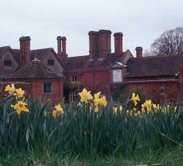 Packwood House, Lapworth