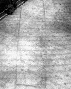 Neolithic Cursus 400m SE of Barford Sheds
