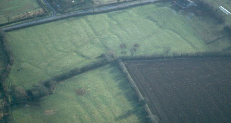 Possibly the site of Post Medieval deserted settlement, Priors Marston | Warwickshire County Council