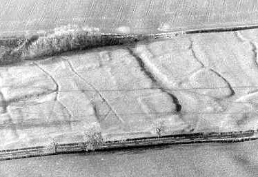 A deserted settlement at Stoneton | Warwickshire County Council