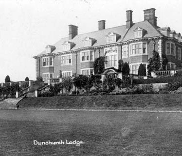 Dunchurch Lodge and Gardens