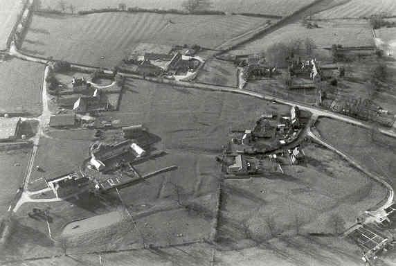 Little Wolford shrunken village | Warwickshire County Council