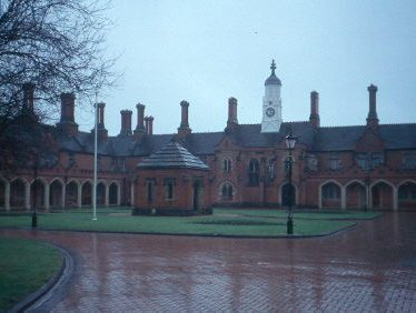 New Almshouses in Bedworth | Warwickshire County Council