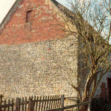 C17 Dovecote, Crimscote