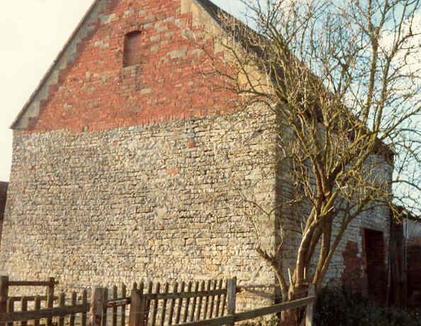 A dovecote at Manor Farm, Crimscote, Whitchurch | Warwickshire County Council