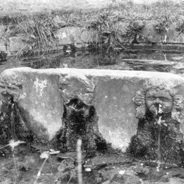 A holy well in Southam | Warwickshire County Council