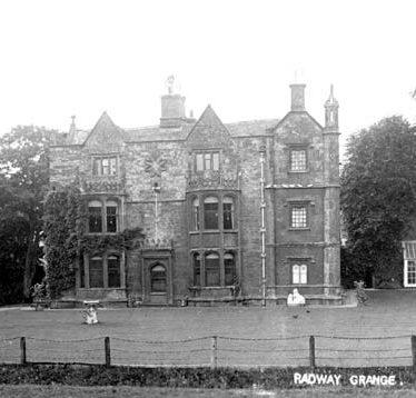 Radway Grange
