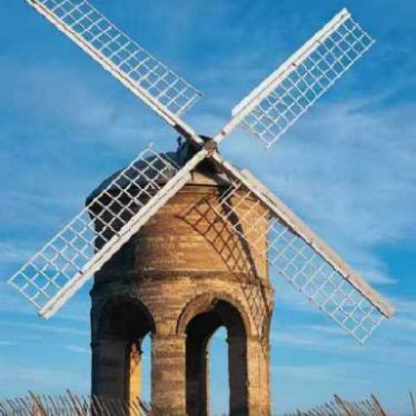 Chesterton Windmill | Warwickshire County Council