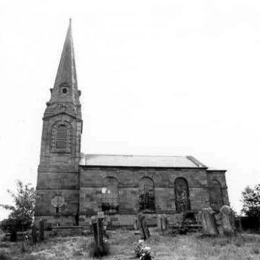 Church of St Leonard, Over Whitacre