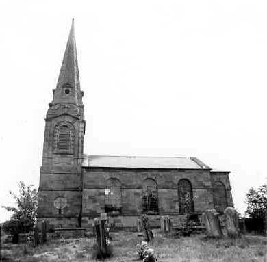St Leonard's Church, Over Whitacre, North Warwickshire | Warwickshire County Council