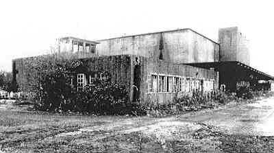 World War II Cold Storage Depot, Budbrooke Road, Warwick | Warwickshire County Council