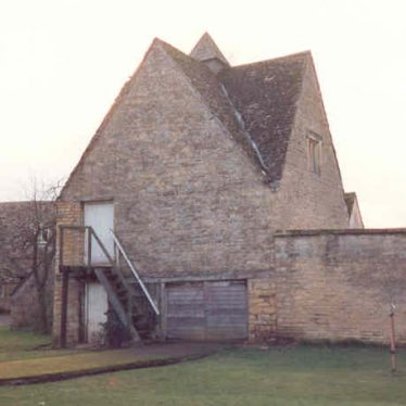 Dovecote at the Manor House, Little Compton | Warwickshire County Council