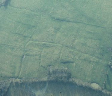 Deserted Medieval Settlement at Watergall