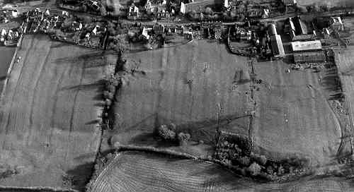 The Medieval deserted settlement at Ufton | Warwickshire County Council