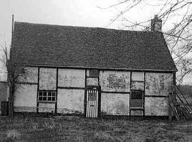 Barbers Farm Cottage, Hurley Lane, Over Whitacre