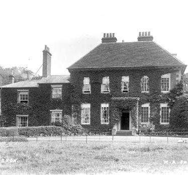 Alveston House