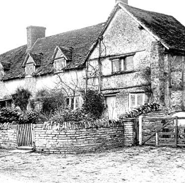 Mary Arden's House, Wilmcote - grounds