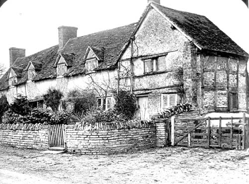 Mary Arden's Cottage, Wilmcote | Warwickshire County Council