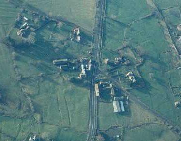 Shrunken Medieval Settlement at Lower Shuckburgh