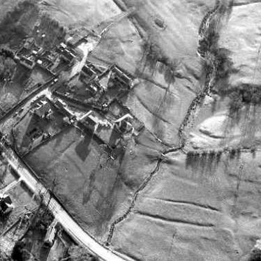 The possible shrunken village at Lower Shuckburgh | Warwickshire County Council