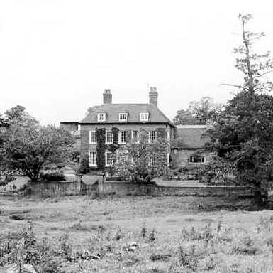 Fishpond at Hoare Hall Farm, Over Whitacre, North Warwickshire | Warwickshire County Council