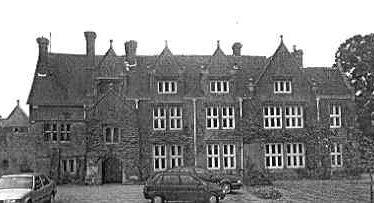 Stoneythorpe Hall