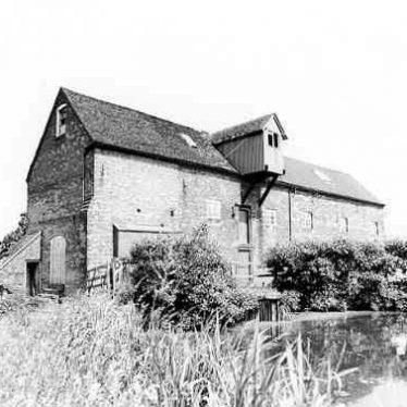 Blythe Mill