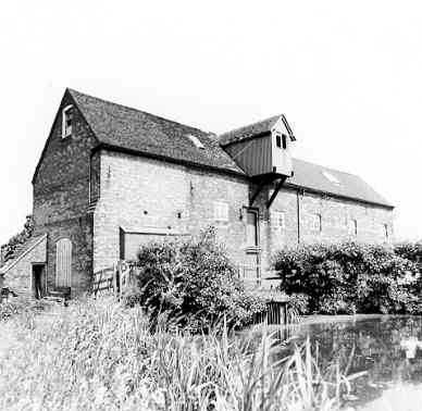 Blythe Mill, Shustoke, North Warwickshire | Warwickshire County Council