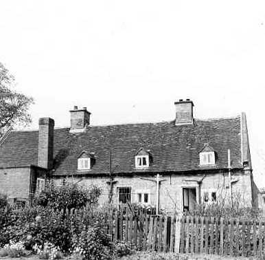 Almshouses, Shustoke, North Warwickshire | Warwickshire County Council