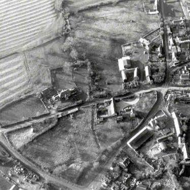 Blackwell Medieval Settlement