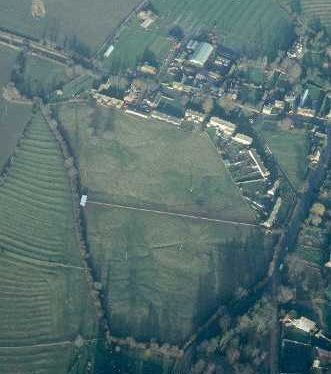Radway Medieval Settlement