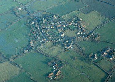 Grandborough Medieval Settlement