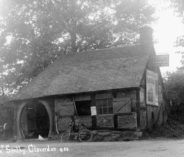 Forge in Claverdon