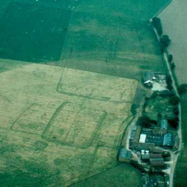 Late Bronze age to Romano-British settlement at Grove Field Farm