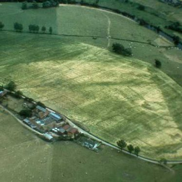 Enclosures and other features visible as cropmarks, Wasperton | Warwickshire County Council