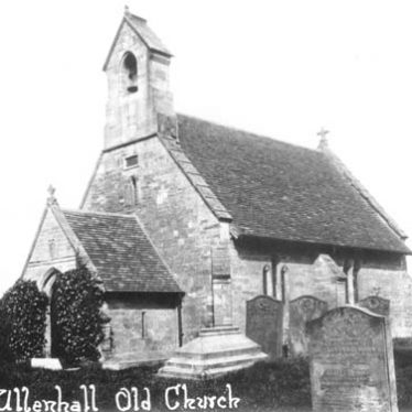 The Old Church of St. Mary, Ullenhall | Warwickshire County Council