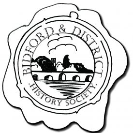 Bidford and District History Society