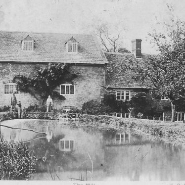 Long Compton Mill