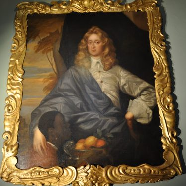 Oranges and Lemons: Greville Gardens and Portraits, Part One