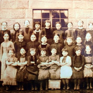 The History of Chilvers Coton Free School: Early Years