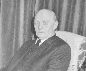 Henry Percy Street (1895-1971) Fellmonger (1904-1931) 78 West Street Warwick.
