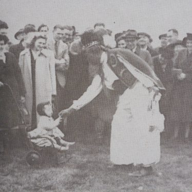 'I Gotta Horse!' - Ras Prince Monolulu at the Warwick Races
