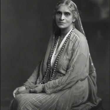 Cornelia Sorabji and the Zenana Missionary Society in Leamington