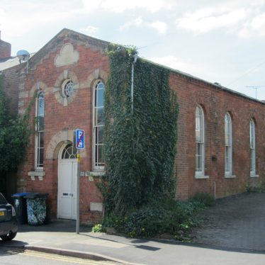 Primitive Methodist Chapel, Daventry Road, Dunchurch